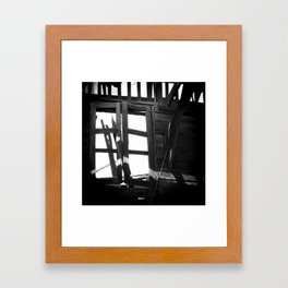 BLCKBTY Photography 037 Framed Art Print