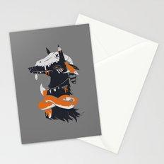 Hylactor Stationery Cards