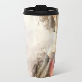 Back Street II Travel Mug
