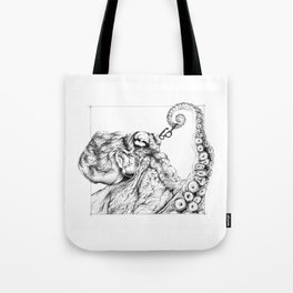 What's a Hipster? Tote Bag