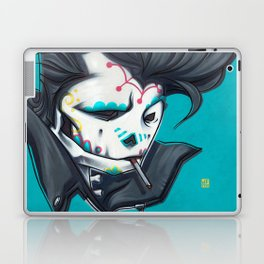 SLICK paint Laptop & iPad Skin