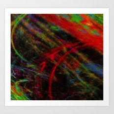 Octave of Being Art Print