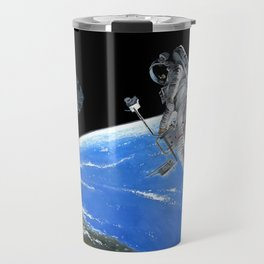 Syncom Salvage Travel Mug