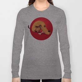 Poorly designed creatures # 1 Long Sleeve T-shirt