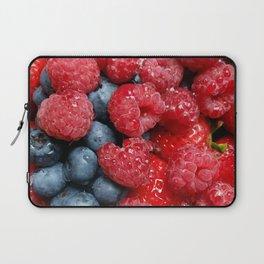 Berry Bonanza Laptop Sleeve