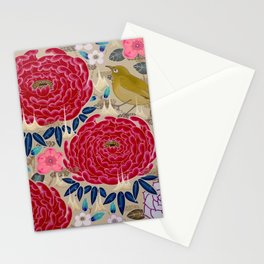orient? 04 Stationery Cards