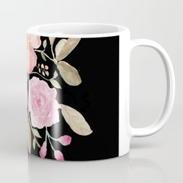 pink drama Coffee Mug