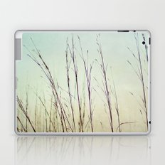 whispers in the wind Laptop & iPad Skin