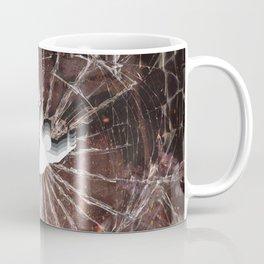 Stressed Coffee Mug