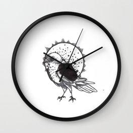 Solar Kestrel Wall Clock