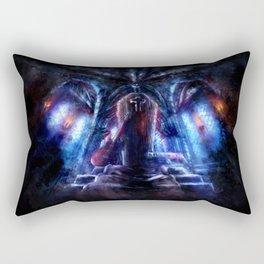 Castlevania: Vampire Variations- Dracula Rectangular Pillow