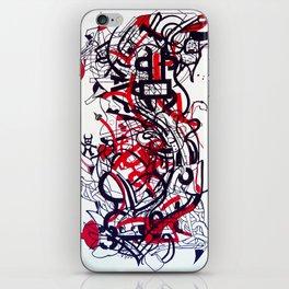 Love City iPhone Skin