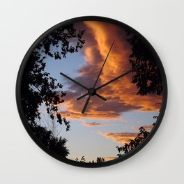What Dreams May Come  Wall Clock