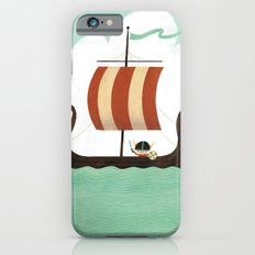 Viking Baby iPhone 6s Slim Case