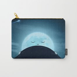 Good Night Sky Carry-All Pouch
