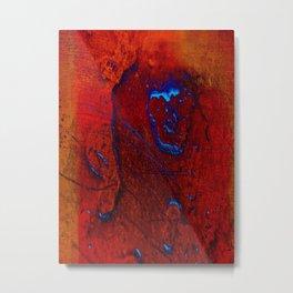 Abstract - Art Metal Print