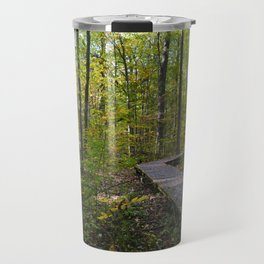 Maidstone conservation area in southern Ontario Travel Mug