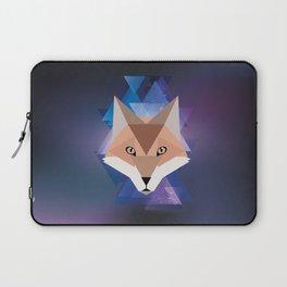 Galaxy Fox Laptop Sleeve