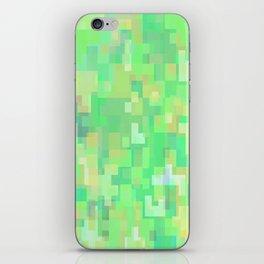 calm the unrest iPhone Skin