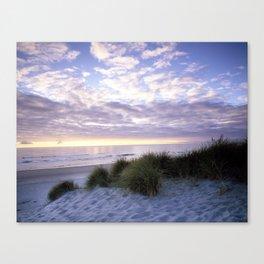 Carol M Highsmith - Sunrise on a Florida Beach Canvas Print