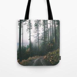 Drive IX Tote Bag