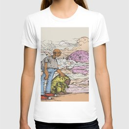 stick em up T-shirt