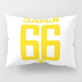 Sanji Germa 66 Pillow Sham