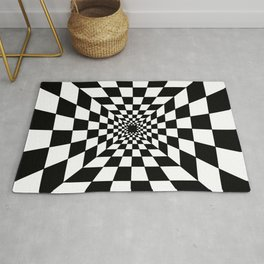 nothing is ordinary Rug