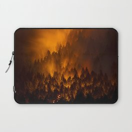 Wildfire Laptop Sleeve