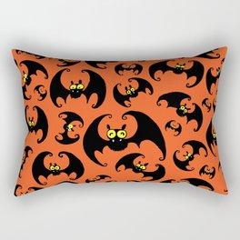 Bats! Rectangular Pillow