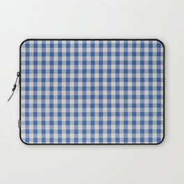 Remember Vichy (blue) Laptop Sleeve