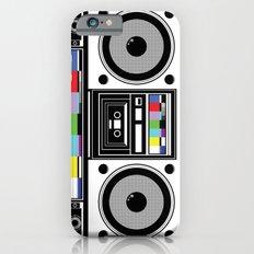 1 kHz #8 Slim Case iPhone 6s