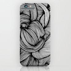 Organic Doodle 1408 iPhone 6s Slim Case
