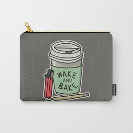 Wake & Bake Carry-All Pouch