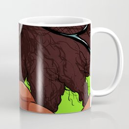 Queen Serena Coffee Mug