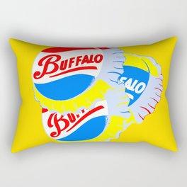 POP ART Rectangular Pillow