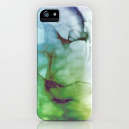 In The Ether. iPhone Case