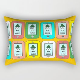 Elfie Rectangular Pillow
