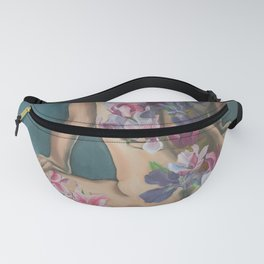 Cultivated for display Fanny Pack