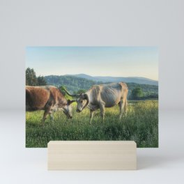 Sweet Virginia Mini Art Print