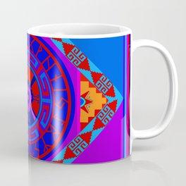 Astrological Hunab Ku Coffee Mug