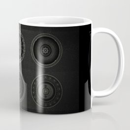 Inner Space 7 Coffee Mug