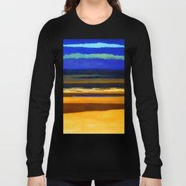 Leon Spilliaert Marine Long Sleeve T-shirt