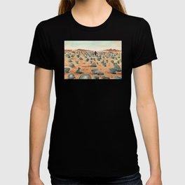 The Battlefield. T-shirt