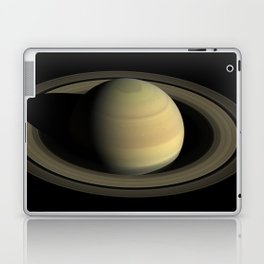 Saturn Laptop & iPad Skin