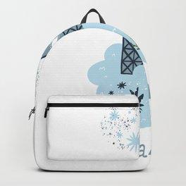 Dream big Backpack