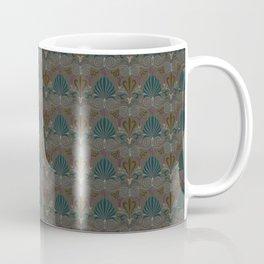 Victorian Palmette Coffee Mug