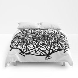 Akashic Sun Comforters