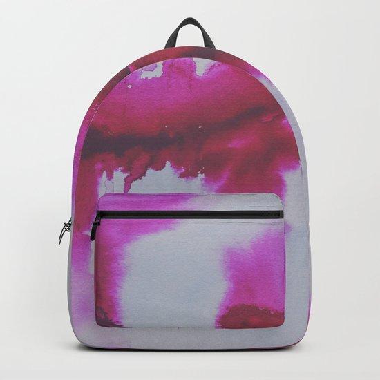 tragic Backpack