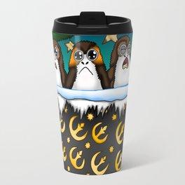 Christmas Artwork #16 (2017) Travel Mug